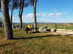 Tango- und Singreise nach Umbrien