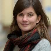 Nadine Weidner, Produktmanagement