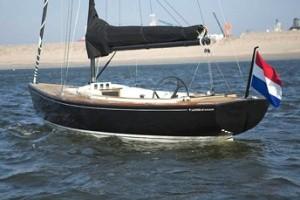 Yacht von Haus am Meer