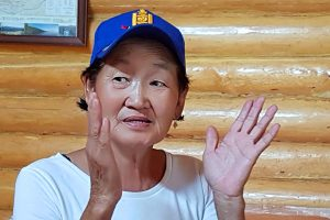Frauenreise Mongolei Begegnungen