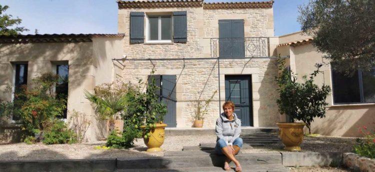 Mas Hirondelle Provence